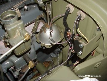 g503 wwii jeep steps to remove the go devil engine from 1944 ford truck wiring diagram schematic 1944 ford gpw wiring diagram