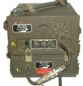 mb gpw how to restore the scr 610 radio